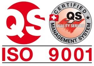 ISO Standard - RSSPL